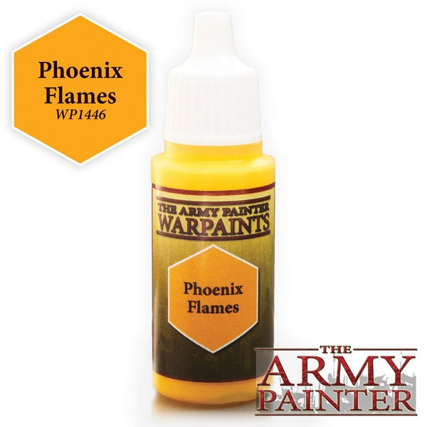 Army Painter Warpaints Phoenix Flames