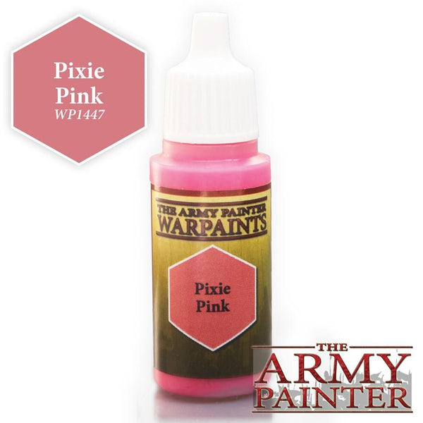 Army Painter Warpaints Pixie Pink