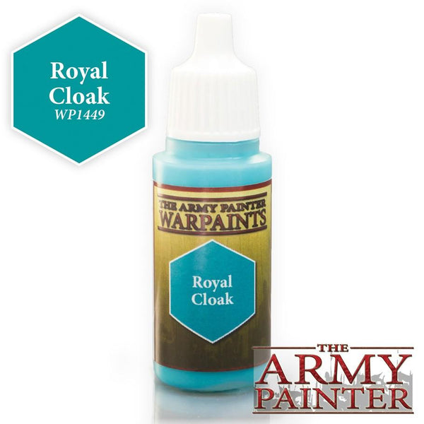 Army Painter Warpaints Royal Cloak