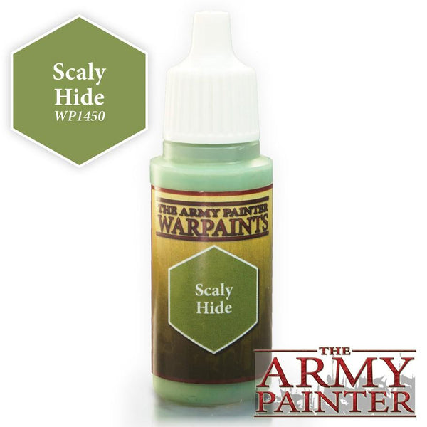 Army Painter Warpaints Scaly Hide