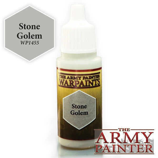 Army Painter Warpaints Stone Golem