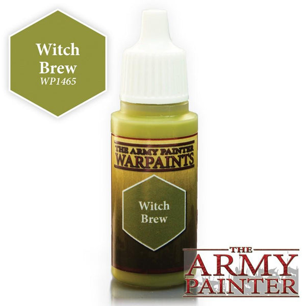 Army Painter Warpaints Witch Brew