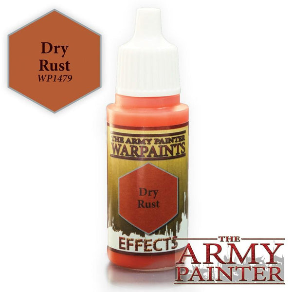 Army Painter Warpaints Dry Rust