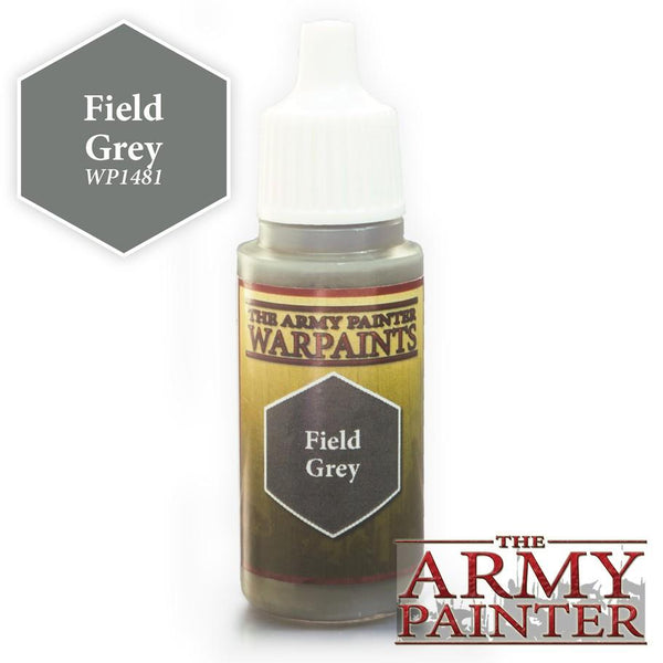 Army Painter Warpaints Field Grey