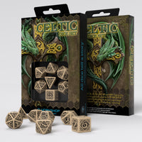 Q-Workshop Celtic Dice