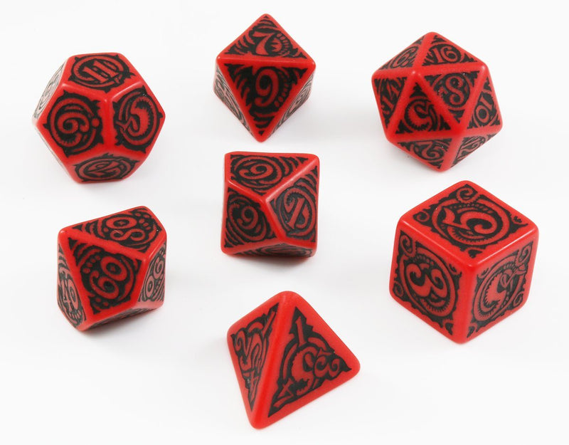 Call of Cthulhu Dice: The Outer Gods (Nyarlathotep)