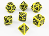 Call of Cthulhu Dice: The Outer Gods (Hastur)
