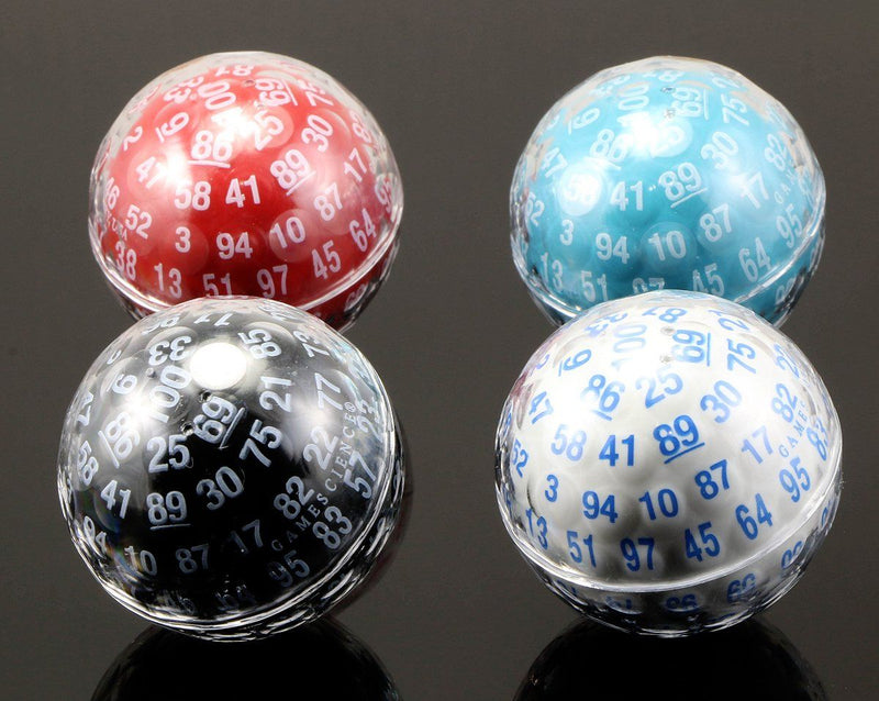 zocchihedron d100 dice