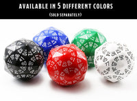 d120 dice color choices
