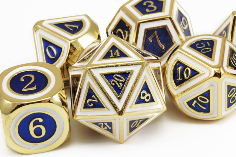 Battle Mage Dice Holy Avenger