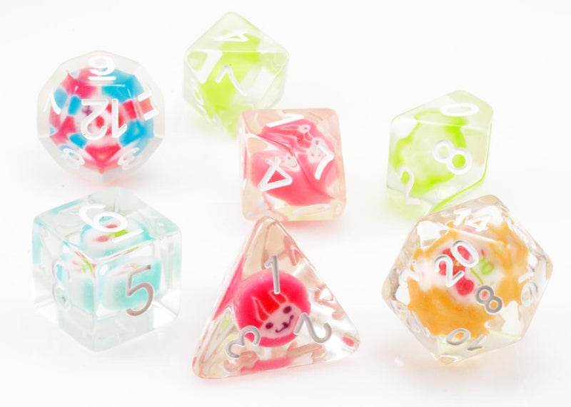 Candy DnD Dice