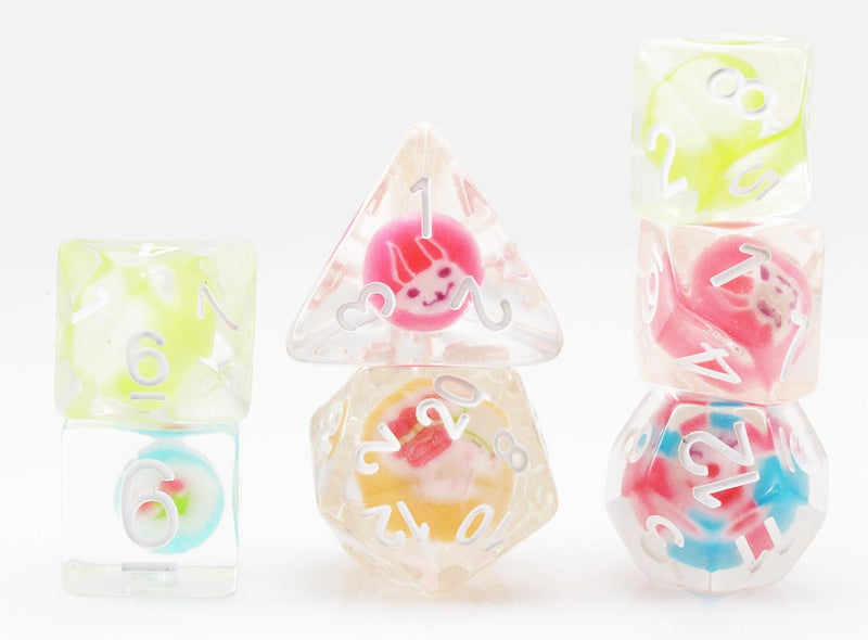 Candy DnD Dice 2