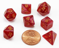 Avalon Myst mini dice