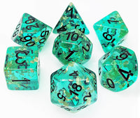 D&D Dice Dragon's Tears