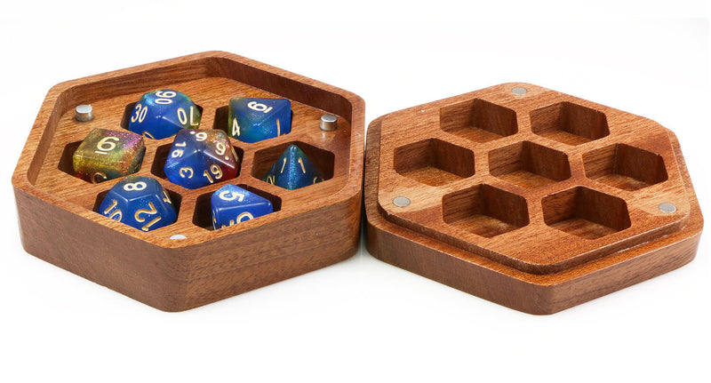 Dragon RPG Dice Box 3