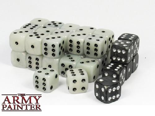 Wargaming Dice Set Army Painter