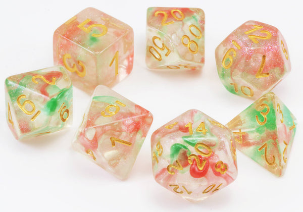 Magick Dice (School Of Transmutation)