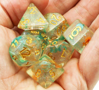 RPG Illusion dice