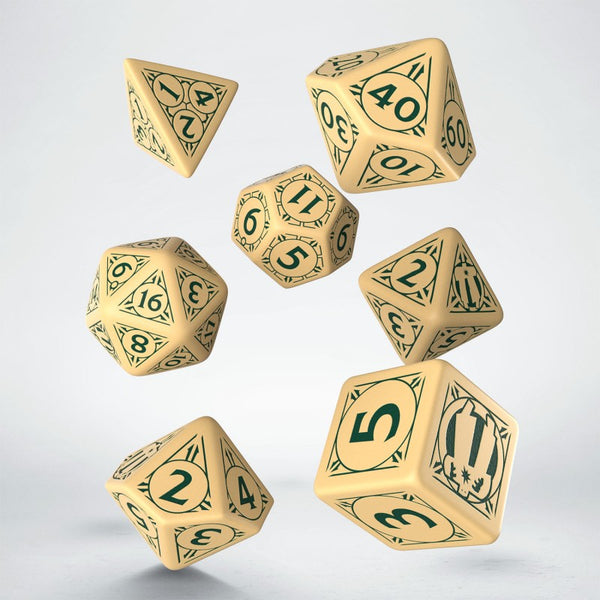 Pathfinder Dice: 2E Playtest