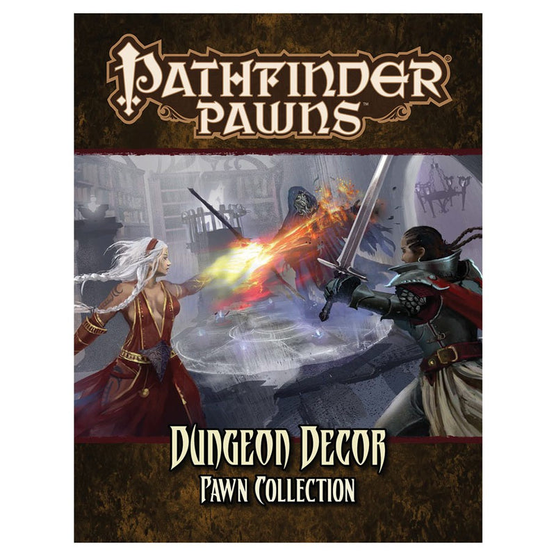 Pathfinder Pawns: Dungeon Decor Collection