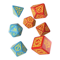 Pathfinder Dice Extinction Curse Performers