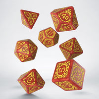 Starfinder Dawn of Flame Dice