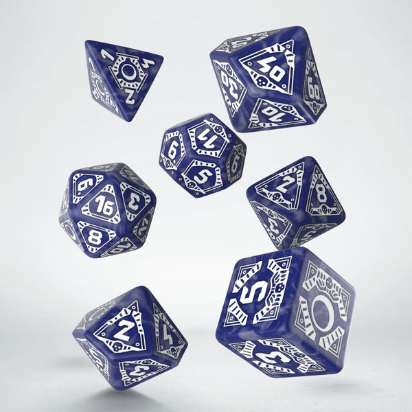 Starfinder dice Signal of Screams