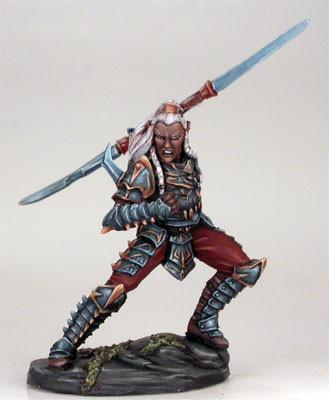 Dark Sword Miniatures Dark Elf