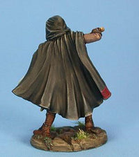 RPG Miniatures Cloaked Assassin