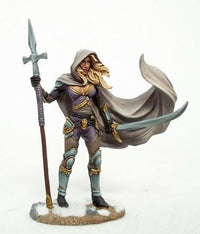 RPG Miniatures Undead Hunter