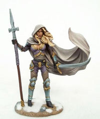 Dark Sword Miniatures DSM7433 Female Undead Hunter
