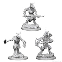 Dungeons & Dragons Miniatures Kobolds