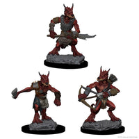D&D Miniatures Kobolds