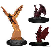 DnD Miniatures Familiars