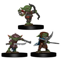 RPG Miniatures Goblins