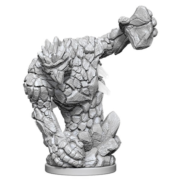 Pathfinder Miniatures Medium Earth Elemental