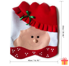 Mr-and-Mrs-Santa-Chair-Covers-Mrs Size