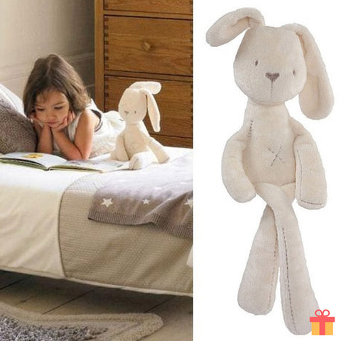 Baby Rabbit Soft Plush Toy