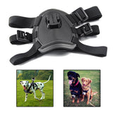 Dog Harness Shoulder Strap With GoPro Accessories