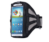 Waterproof Sports Arm Band For Samsung Grey