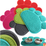 Paw Anti-slip Feeding/Floor Mat