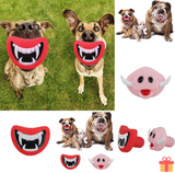 Silly Interactive Dog Toys