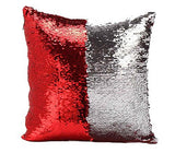 Two Color Tone Decorative Cushion Covers Design 12