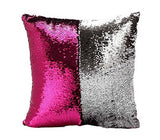 Two Color Tone Decorative Cushion Covers Design 13