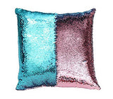 Two Color Tone Decorative Cushion Covers Design 18