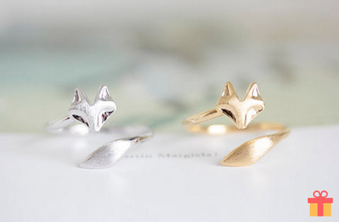 What Does The Fox Says Ring