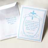First Communion Seed Packet Favors