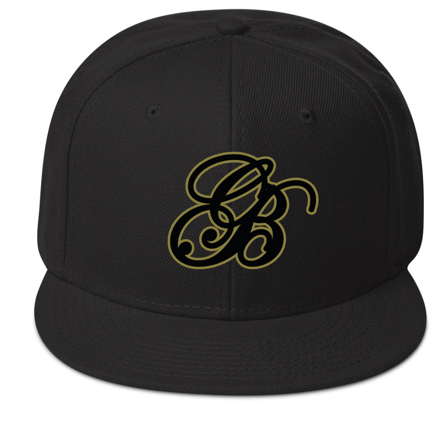 Ant's Request Snapback Hat