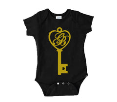 Key To Mommy's Heart Onsie