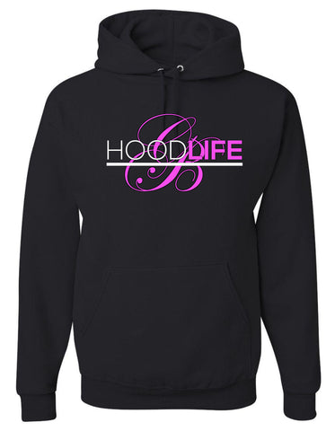 Ladies HoodLife Hoodies